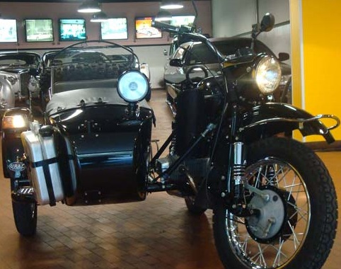 Noleggio moto treviso e provincia